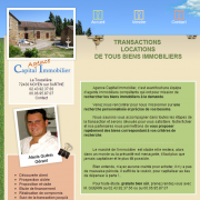 Agence Capital Immobilier